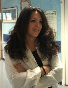 Eleonora Campolmi psicologa psicoterapeuta